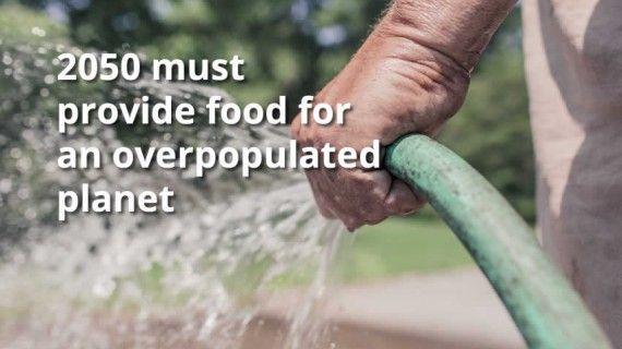 Water is an increasingly scarce resource - Waterologies